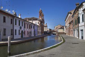 canali di Comacchio
