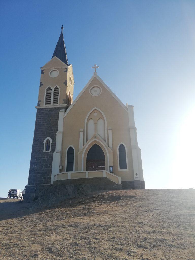 Chiesa di Luderitz