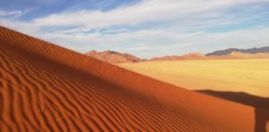 duna rossa