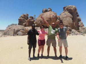 Namibiani