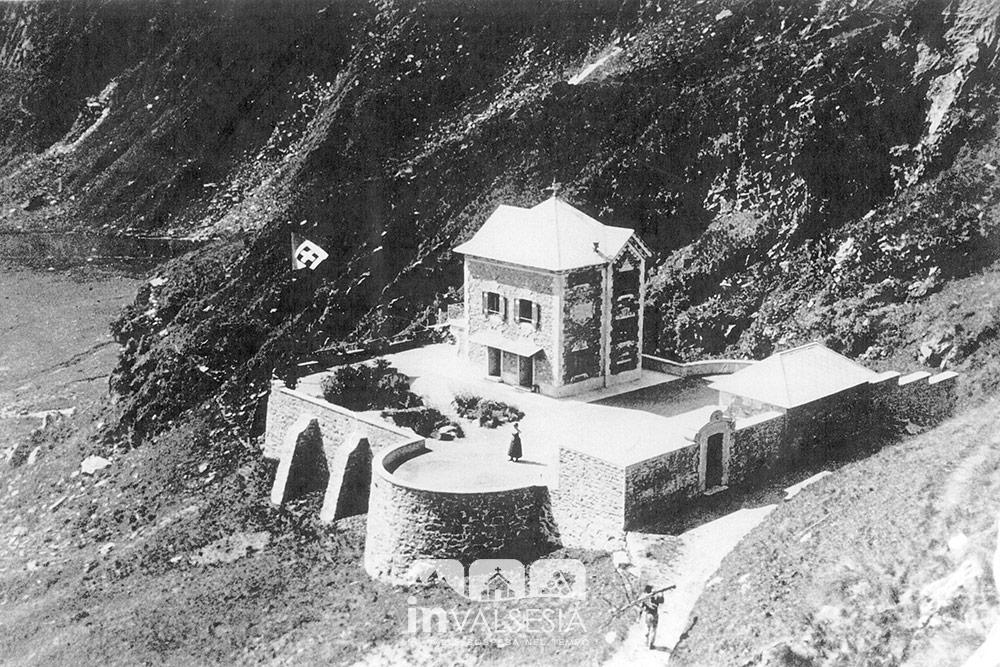 Villa Aprilia 1908