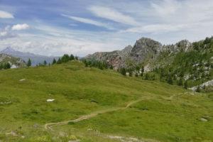 Valle-Maira_sentiero per Lago nero