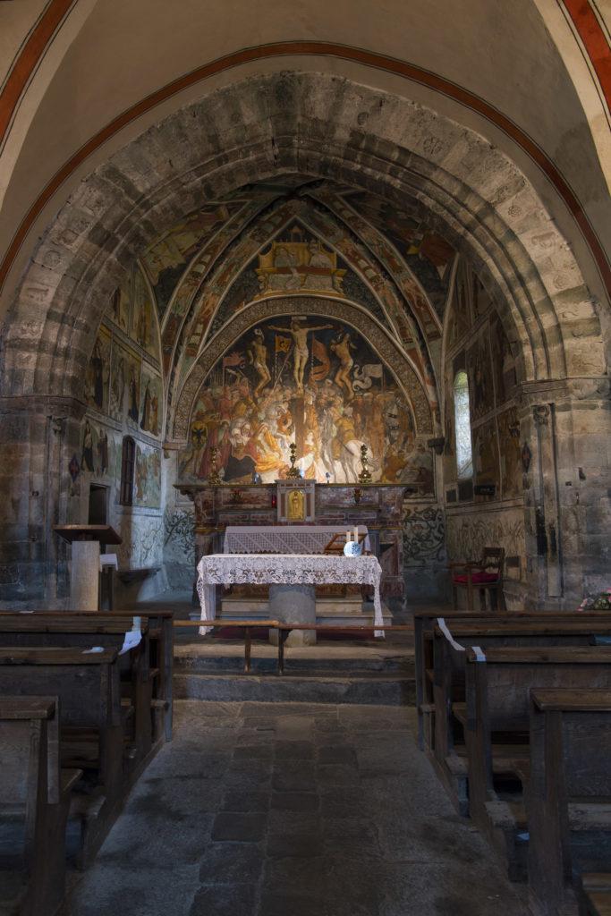 Chiesa parrocchiale Elva