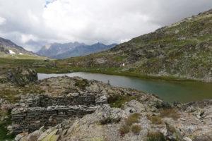 Col de Longet
