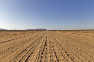 strade namibiane
