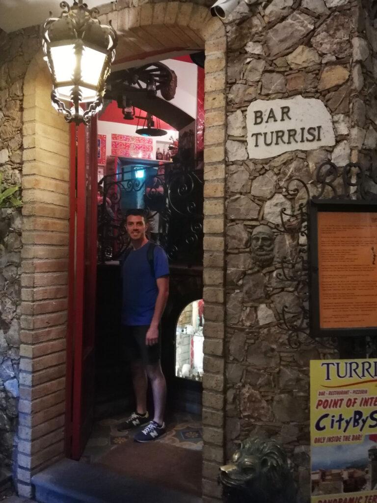 Bar Turrisi Taormina