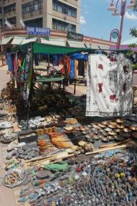 Post Street market